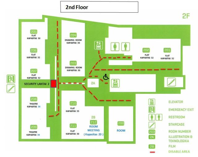 3-Floor 2