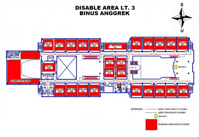 Disable Area Lt.3