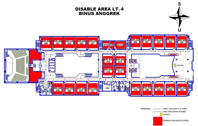 Disable area Lt.4