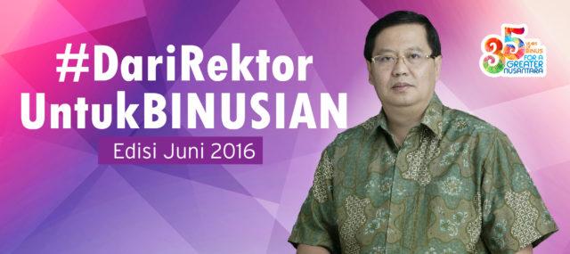 Greeting Rector Juni 2016-02